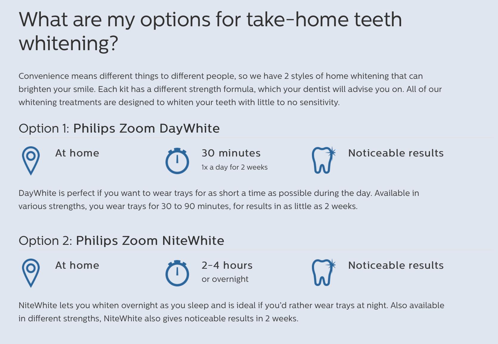 Teeth Whitening Service Nolensville TN